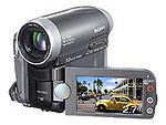 Sony Camcorder mit MiniDV