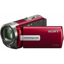 Sony Internal & Removable Storage SD Camcorders