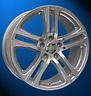 Ohne Deckel (H) Ja/DBV Metallic Felgen fürs Auto
