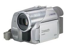 Panasonic Camcorder mit MiniDV