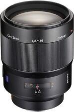 135mm Focal Camera Lenses for Zeiss