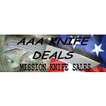 AAA KNIFE DEALS AND MORE