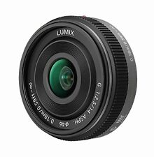 Panasonic Auto & Manual Focus Standard Camera Lenses