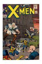 Juggernaut Silver Age X-Men Comics