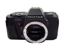 PENTAX Manual Focus SLR Film Cameras with Timer