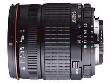 Manual Focus Macro/Close Up Camera Lenses 28-200mm Focal