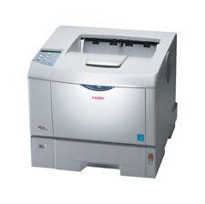 Ricoh Drucker mit Ethernet (RJ-45) Verbindung
