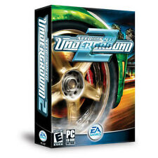 Jeux vidéo Need for Speed Need for Speed PC