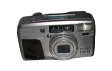 PENTAX Auto Focus Compact Film Cameras with Timer