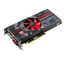 NVIDIA PC Grafik- & Videokarten mit ATI Radeon HD 5870