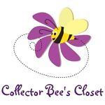 collector bee's closet