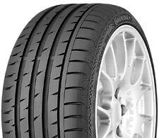 Continental Tragfähigkeitsindex 95 Rs (Radialreifen) aus fürs Auto