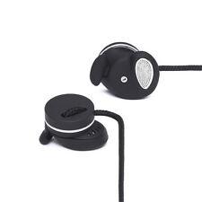 Ohrhörer-(im-Ohr)-Kabelgebunden TV-, Video-& Audio-Kopfhörer mit Mikrofon für Sport