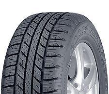 Reifen fürs Auto mit Sommerreifen aus Goodyear Offroad