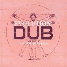 Greensleeves Records Dub Music CDs