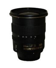 Auto & Manual Focus SLR f/1.4 Camera Lenses
