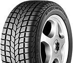 Van Winter-Reifen fürs Auto mit Falken