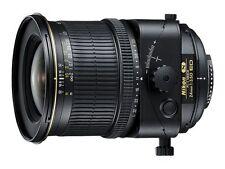 Nikon F Manual Camera Lens