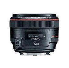 Auto Focus SLR Camera Lenses 50mm Focal