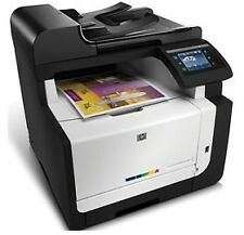 HP All-in-One Ethernet (RJ-45) Laser Computer Printers