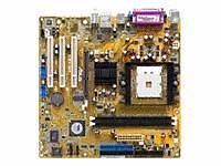 AMD Mainboards mit DDR SDRAM-Speichertyp und AGP Erweiterungssteckplätzen