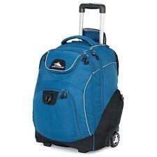 High Sierra Unisex Bags   Backpacks with Wheels Rolling  38778718b15e9