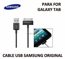 CABLE USB SAMSUNG ORIGINAL GALAXY NOTE 10.1 N8000 N8010 DATOS Y CARGA