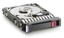 HP 146GB Storage Capacity Internal Hard Disk Drives