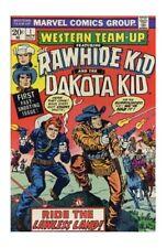 The Rawhide Kid
