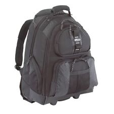 Targus Nylon Water-Resistant Laptop Backpacks