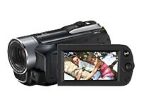 Canon LEGRIA Internal & Removable Storage 20-39x Camcorders
