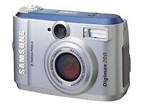 Samsung Lithium Battery Digital Cameras
