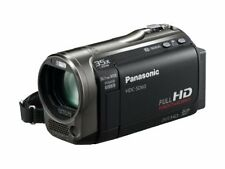 Panasonic SD Camcorders with Face-Detection