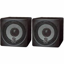 Stereo L/R RCA