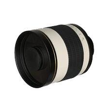 Angebotspaket-Kamera-Objektive mit manuellem Fokus für Sigma