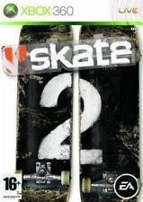 Skateboarding Microsoft Xbox 360 Manual Included Video Games