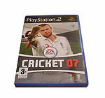 Sports Sony Cricket Video Games