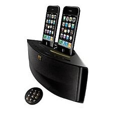 Apple MP3 Player Docks & Mini Speakers with Remote Control