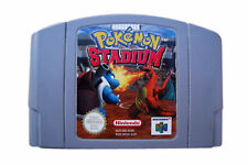 Strategy Video Games for Nintendo 64 PEGI 7 Rating