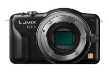 Panasonic LUMIX Digital Cameras with Histogram Display