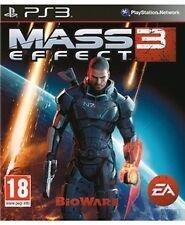 Jeux vidéo français Mass Effect pour Sony PlayStation 3