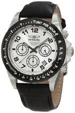 Invicta Armbanduhren mit Silber-Armband für Herren