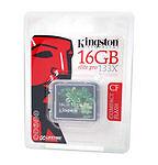 Kingston CompactFlash I Camera Memory Cards