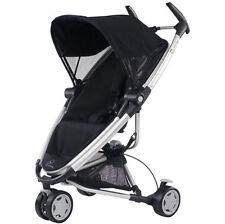 Quinny Kinderwagen mit Einkaufskorb