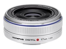 Micro Four Thirds SLR Camera Lenses for Olympus
