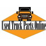 used truck parts online