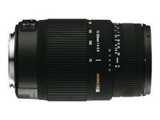Sigma 70-300mm Camera Lenses SLR for Pentax