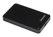 Intenso Computer-Festplatten (HDD, SSD & NAS) mit USB 2.0