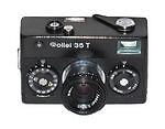 Rollei Manual Focus Compact Film Cameras