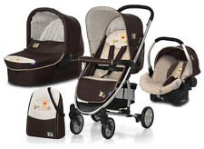 hauck From Birth Single Travel System Pushchairs & Prams